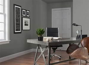 Grau Grün Wandfarbe : wandfarbe grau ist der neue trend in der zimmergestaltung ~ Frokenaadalensverden.com Haus und Dekorationen