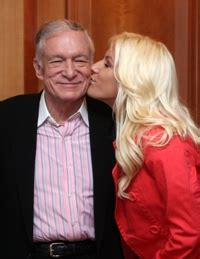 Hugh Hefner to finally divorce wife – SheKnows