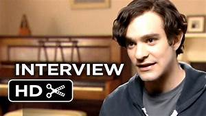 The Theory of Everything Interview - Charlie Cox (2014 ...