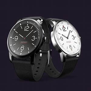 optez pour une montre connectee personnalisable elegante With robe fourreau combiné avec montre connectee suivre sommeil