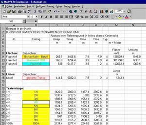 Excel Tabelle Berechnen : mapper berechnungen ~ Themetempest.com Abrechnung