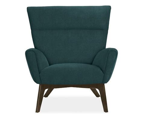 boden chair ottoman in vick fabric chairs living