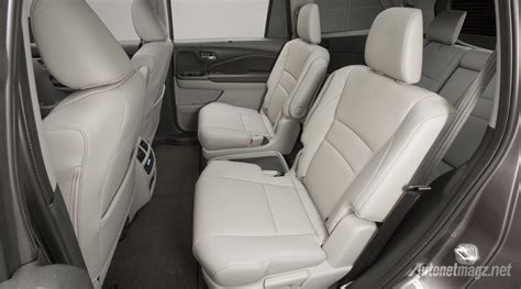 2015 honda pilot with captian seats autos post