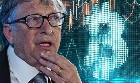Bill Gates 'betting on total collapse' of Bitcoin as ...
