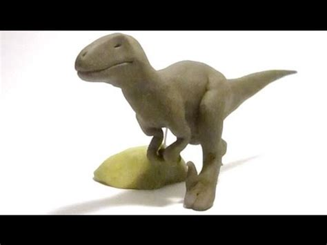 jfc utahraptor test youtube