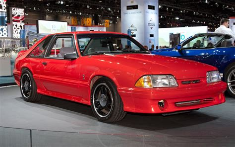 1993 Ford Mustang Svt Cobra Photo Gallery