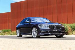 Bmw Alpina B7 : flagship bmw alpina b7 bi turbo lands stuffed with 447kw 800nm ~ Farleysfitness.com Idées de Décoration