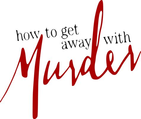 Filehow To Get Away With Murder Logo 2svg Wikipedia