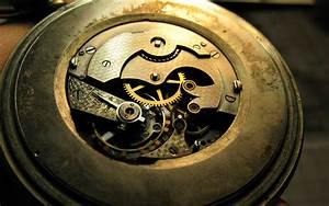 Steampunk mechanical gears f wallpaper | 1680x1050 | 62234 ...