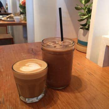 Go get em tiger has mastered coffee. Go Get Em Tiger - 503 Photos - Coffee & Tea - Windsor Square - Los Angeles, CA - Reviews - Menu ...