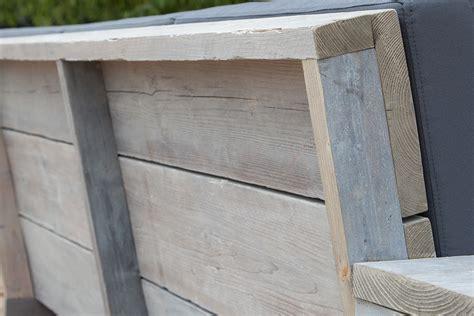 Möbel Aus Gebrauchtem Holz by Gartenm 246 Bel Aus Gebrauchtem Fichtenholz 187 Wittekind