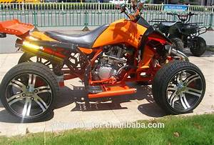 250cc Four Wheelers Chinese Racing Quad Bike In Atv  View