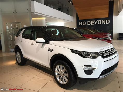 Land Rover Discovery Sport Modification by Scoop 2015 Land Rover Discovery Sport Spotted Undisguised