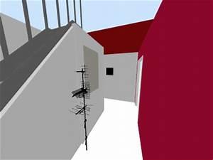 couloir sombre quelle couleur maison design bahbecom With couleur pour un couloir 5 une entree et un couloir contrastes home by marie