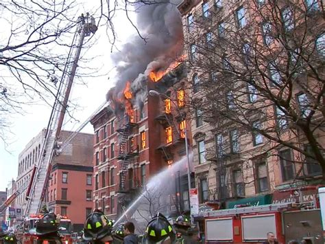 4 Critical After Explosion Tears Through Nyc Building Nirvana Apartments Miami Just Like Heaven Apartment Luxury In New Orleans The Building Dog Crate Dubai Palm Loft Brooklyn Hollywood Walk Of Fame