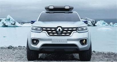Renault Concept Alaskan Tom