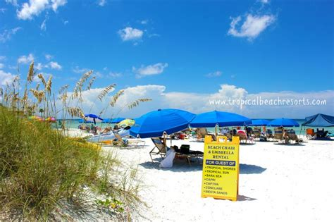 pin by tropical resorts siesta key on our spot on