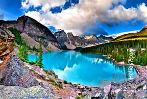 Top, 20, Most, Beautiful, Places, To, Visit, In, The, World