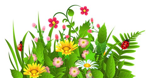 all free clipart flowers free flower clip for all your projects clipartix
