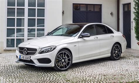 Mercedes Amg 4matic by 2015 Mercedes C450 Amg 4matic