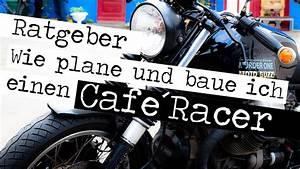 Wie Baue Ich Einen Cafe Racer : caf racer wie plane und baue ich einen cafe racer youtube ~ Jslefanu.com Haus und Dekorationen