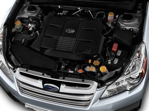 2013 Subaru Outback 4-door Wagon H6 Auto 3.6r