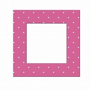 Heart Frame Pink Free Stock Photo - Public Domain Pictures