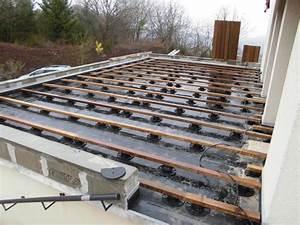 beau comment poser une terrasse en bois composite 10 With comment poser une terrasse bois