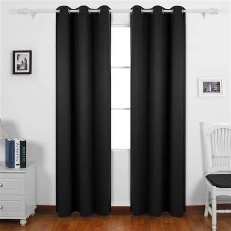 best blackout curtains for home theater curtain