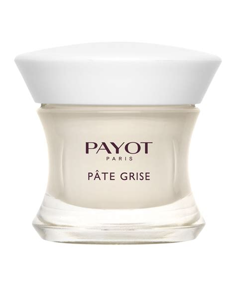 payot pate grise erfahrungen pate grise overnight spot treatment by payot