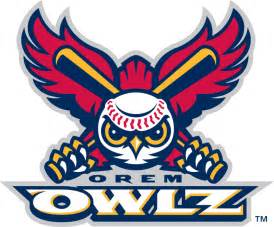 Minor League Baseball Team Logos