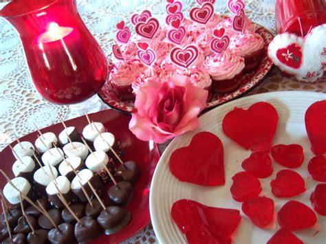 valentines food shoregirl s creations valentines day food