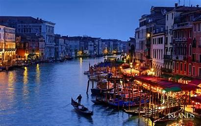 Italy Venice Desktop Pc Walldiskpaper Isabelle Nature