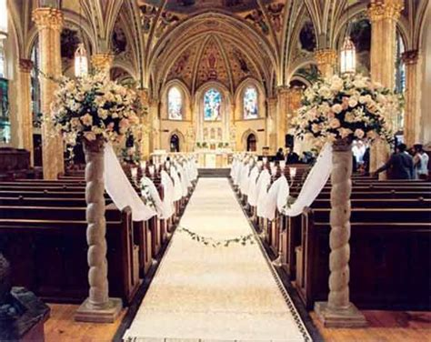 decorating for wedding ceremony at church best 25 church wedding ceremony ideas on church wedding decorations pew