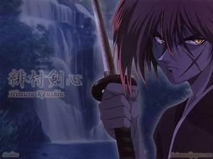 Battousai - Rurouni Kenshin Wallpapers | theAnimeGallery.com