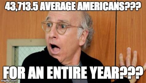 Larry David Memes - larry david shocked imgflip