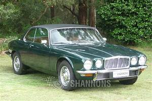 4 4 Jaguar : jaguar xj c 4 2 coupe auctions lot 3 shannons ~ Medecine-chirurgie-esthetiques.com Avis de Voitures