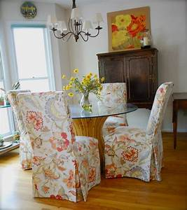 Parson Chair Slipcovers Design HomesFeed