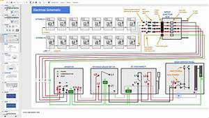 Reading A Solar Electrical Schematic