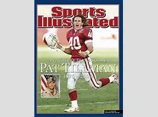 Ten Years Ago Pat Tillman Was Killed in Afghanistan And