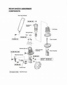 2001 Camry Engine Diagram