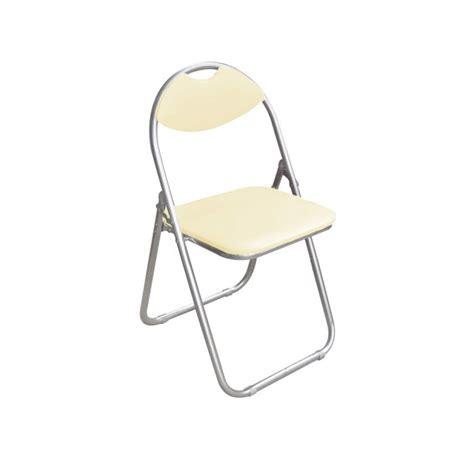 lot de 6 chaises blanches lot de 6 chaises pliantes de cuisine blanches c achat
