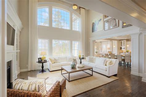 New Regent's Park II Home Model For Sale | NVHomes