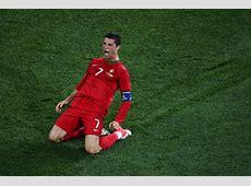 Pinto Portuguese fans don't give Ronaldo the love he