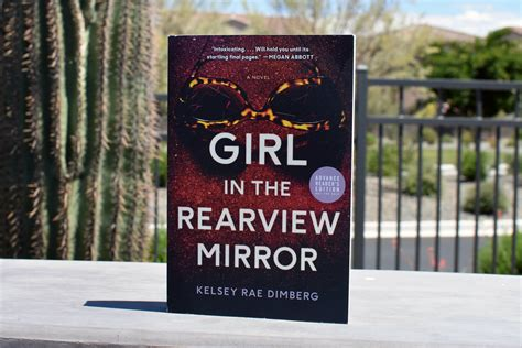 review girl   rearview mirror  kelsey rae dimberg