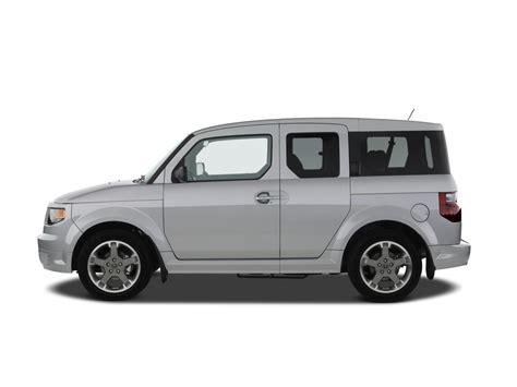 2007 Honda Element Reviews And Rating