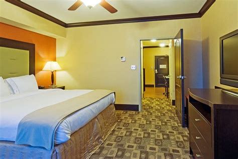 holiday inn express hotel suites columbia fort jackson