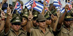 Report: Cuban Army Gets Lion's Share of Foreign Investment
