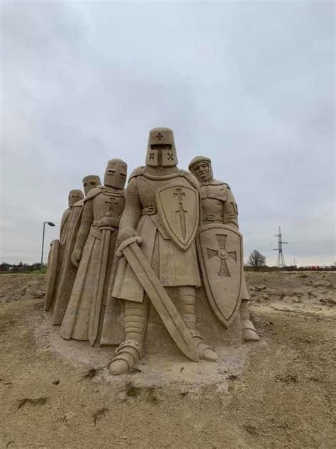 Lielupes palienes pļavas, smilšu skulptūras un parki: ko redzēt Jelgavā? - 1188 padomi