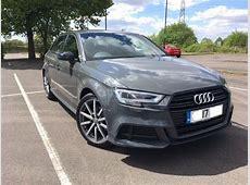 New member, new car AudiSportnet